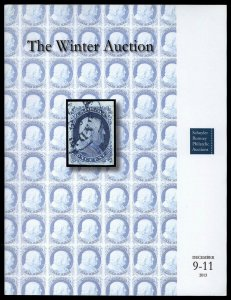 Schuyler Rumsey catalog: Sale 54 The Winter Auction, December 2013