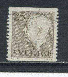 Sweden 507  Used (5)