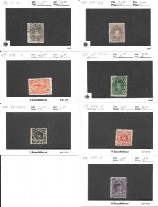 Newfoundland High Catalog Value Selection Unitrade C$250+