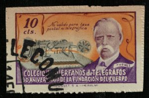 Spain, 10cts. (Т-9223)