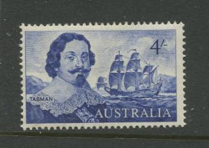 7STAMP STATION PERTH Australia #374 Definitive Issue MH CV$4.00