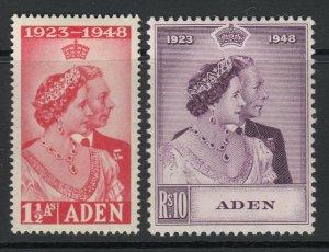 Aden, Sc 30-31 ( Sg 30-31), MHR