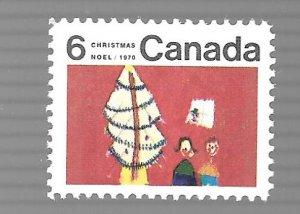 Canada 1970 - MNH - Scott #525 *