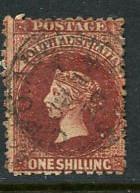 South Australia #36 Used (Box1)