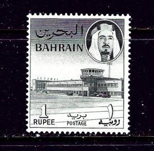 Bahrain 137 MLH 1964 Bahrain Airport