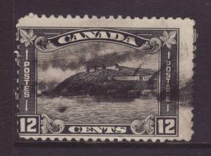 1930 Canada 12c Good Used