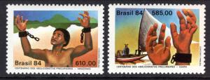 Brazil 1902-1903 MNH VF