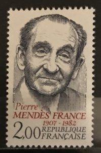 France 1983 #1906, MNH, CV $.80