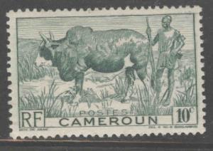 Cameroun Scott 304 MH stamp