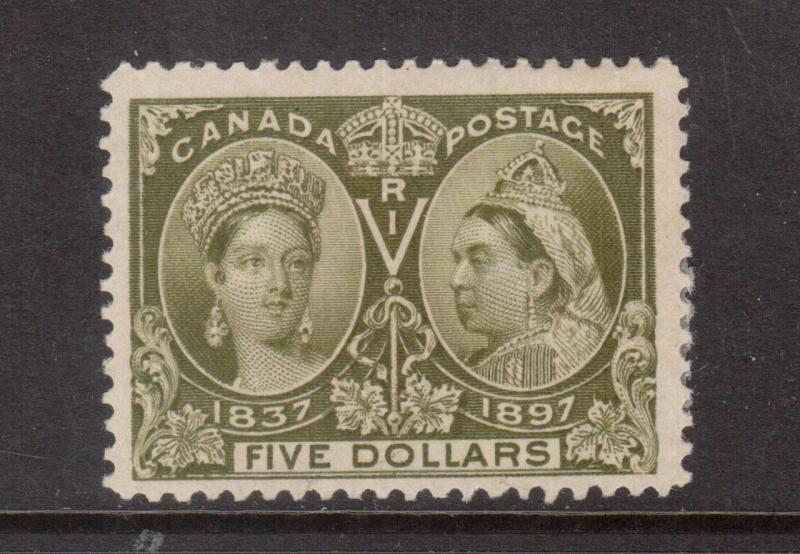 Canada #65 Mint