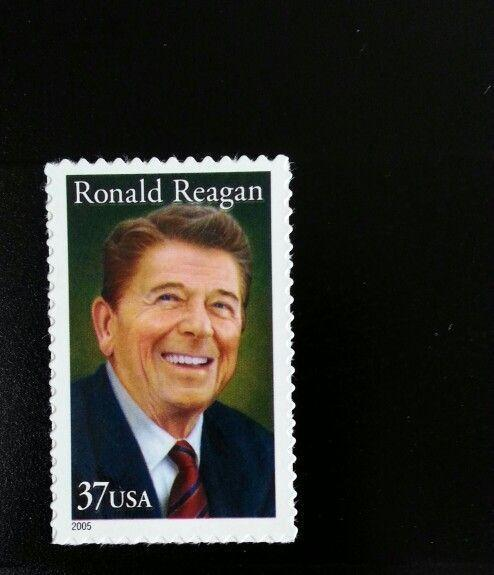 2005 37c Ronald Reagan, President Scott 3897 Mint F/VF NH