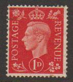 GB George VI  SG 463 Used