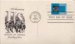 United States, First Day Cover, Government Postal Card