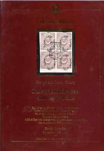 Auction Catalogue - Turkey, Middle East & Balkans - D...