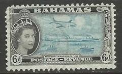 BAHAMAS 165 VFU E903-4