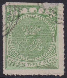 FIJI An old forgery of a classic stamp......................................5765