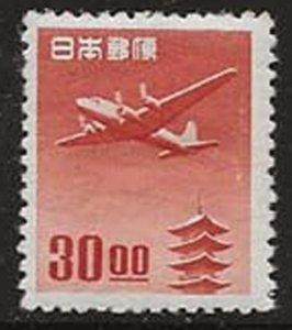 Japan C17 (M)
