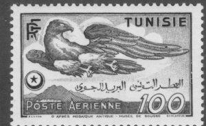 TUNISIA C15 MH CV$ 5.00 BIN$ 2.50