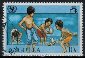Anguilla - Scott 448