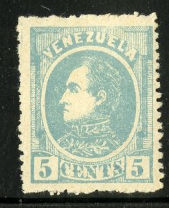 VENEZUELA 68  (1) MNH PROBABLY FAKE SCV $15.00 BIN $3.75