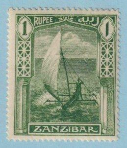 ZANZIBAR 170  MINT HINGED OG * NO FAULTS EXTRA FINE!