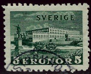 Sweden SC#229 Used VF..Bid to Win!!