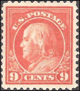 509 Mint,OG,H... SCV $11.00