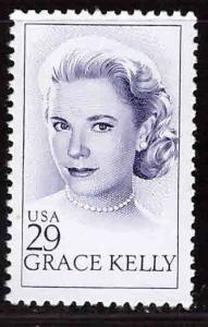 USA Scott 2749 MNH** Grace Kelly stamp