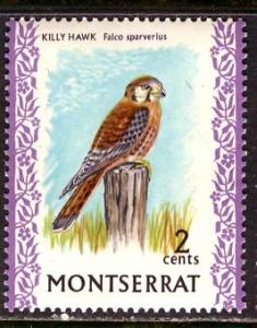 Montserrat; 1970; Sc. # 232; **MNH Single Stamp