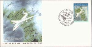 Marshall Islands, Aviation