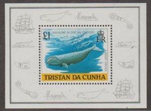 Tuvalu Scott #438-442 Stamps - Mint NH Set