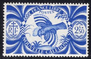 NEW CALEDONIA SCOTT 261