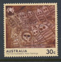 SG 953  SC# 934  Used  Australia Settlement 1st Issue