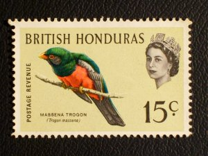 British Honduras Scott #173 used