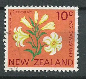 New Zealand SG 1060  Fine Used