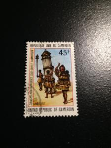 Cameroun sc 571 uhr