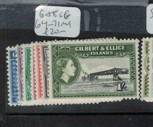 Gilbert & Ellice SG 64-71 MOG (10edg)