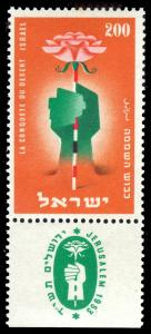 1953Israel93The conquest of the desert