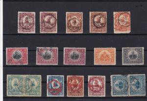 haiti stamps ref r12068