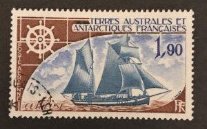 FSAT 1976 #C41, Used, CV $2