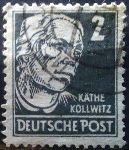 Germany Allied Occupation SBZ 212c