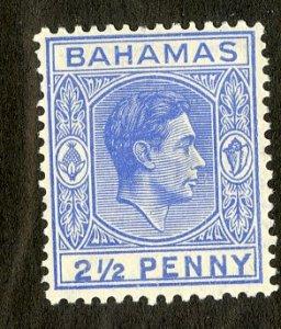 BAHAMAS 104 MH SCV $2.75 BIN $1.25 ROYALTY