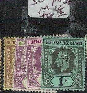 Gilbert & Ellice SG 18-20 VFU (3ect)