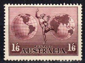 Australia #C5 MNH CV $14.50 (X3280)