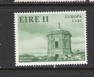 IRELAND 444 MOG EUROPA 362C