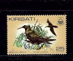 Kiribati 392A MNH 1983 Birds
