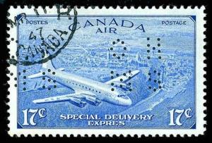 CANADA OCE3  Used (ID # 85579)