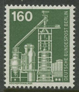 STAMP STATION PERTH Berlin #9N372 Industry Type 1975-82 - MNH CV$3.00