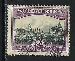 SOUTH AFRICA 54b VFU K402-4