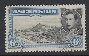 ASCENSION, Scott 45, used